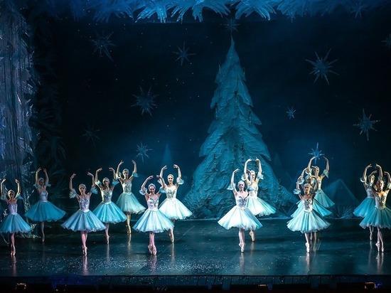 Нижегородские театры приглашают на новогодние программы