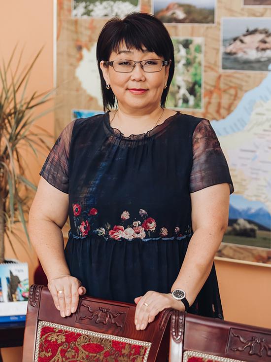 Депутат в Улан-Удэ рассказала о работе с жителями округа