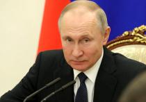 Дмитрий Песков заявил журналистам, что избранный президент США Джо Байден, который привился от коронавируса, несмотря на преклонный возраст, не может стать мотиватором и примером для Владимира Путина