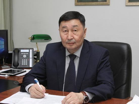 Алексей Хандархаев: «Бурятия ответственна за сохранение уникальной природы вокруг Байкала»