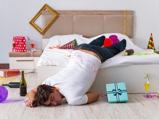 «МК в Питере» отобрал наиболее эффективные методы для тех, кто может переборщить с алкоголем в праздники
