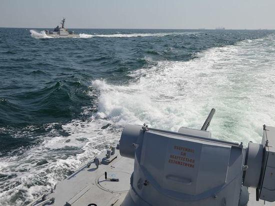 «Украине нужно 10 лет тратить весь свой бюджет на развитие флота, чтобы он мог представлять угрозу для России»