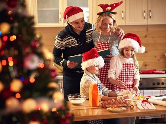 Праздновать Новый Год, не нарушая санитарные предписания