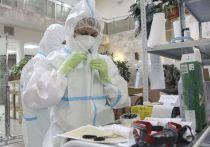 Глава Роспотребнадзора Анна Попова на заседании Координационного совета по борьбе с коронавирусной инфекцией сообщила, что в России выявлены 1424 мутации коронавируса. Это обычная ситуация, ни одна из мутаций, по ее словам, не связана с изменением свойств вируса. Новый британский штамм COVID-19 в России пока не найдет.