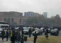 В Армении вновь потребовали сменить власть: Пашинян попутал границы