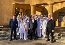 Профсоюзные санатории на Кавминводах: вирусам - не жить