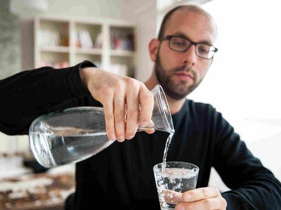 Побольше воды, поменьше соли