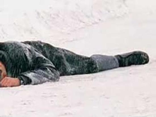 Тело застреленного полицейского нашли в Гуково