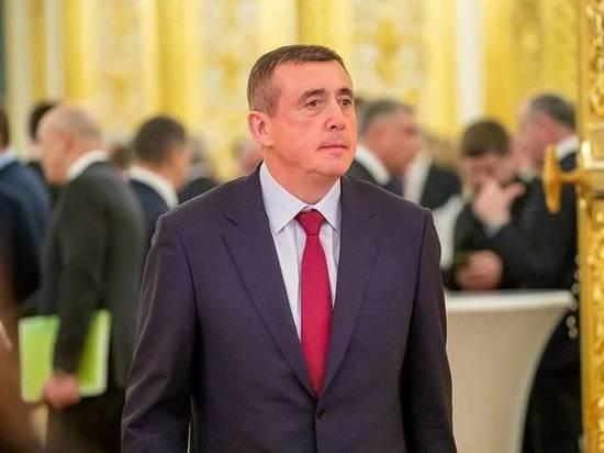 Губернатор Сахалинской области введен в новый состав Госсовета