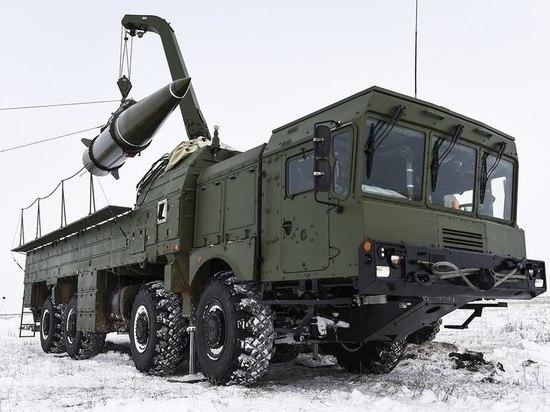 Россия в 37 раз увеличила арсенал ракет большой дальности
