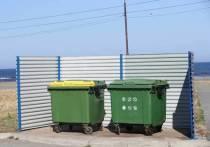 Губернатор Сахалинской области Валерий Лимаренко призвал жителей региона сообщать ему о неустановленных во дворах мусорных контейнерах