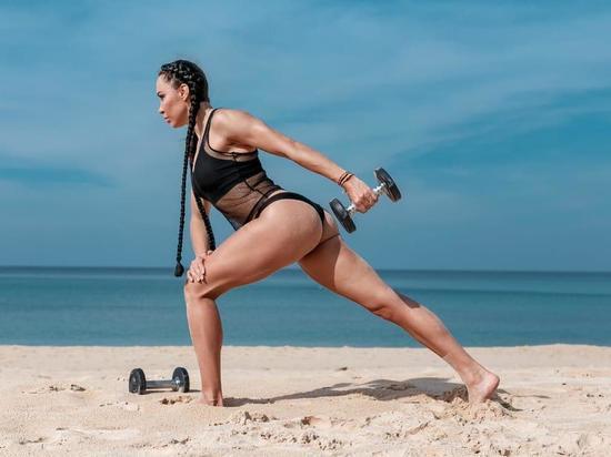 Сахалинский тренер по фитнесу рассказала, как сберечь суставы