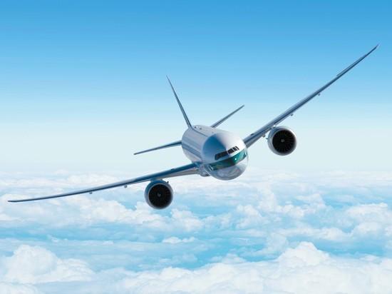 Сахалинцам предлагают дать название новой авиакомпании