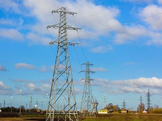 Начат возврат собственнику электросетей на окраинах Архангельска