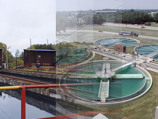 В Северске будут построены новые канализационно-очистные сооружения