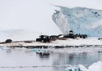 Коронавирус добрался до Антарктиды, последнего континента, ранее свободного от COVID-19