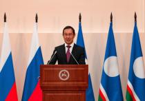 24 декабря Глава Якутии огласит Послание Государственному Собранию республики