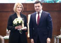 Серпухов стал лауреатом премии губернатора Подмосковья