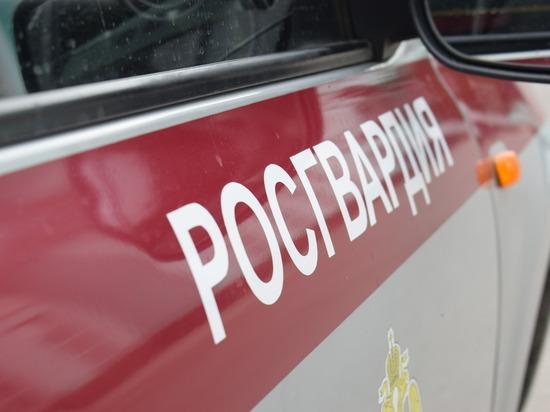 Наркосбытчика задержали в Сормовском районе
