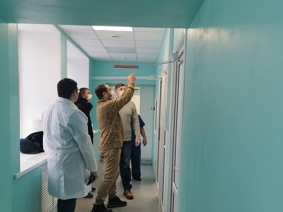 Новый главврач Кимрской ЦРБ рассказал, как меняется больница