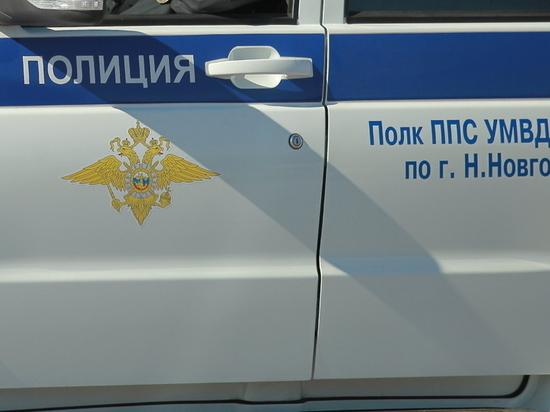 Двое молодых людей украли магнитолу из машины в Московском районе