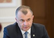Срочно! В Молдове правительство Кику уходит в отставку