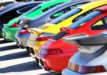 Ярославцы рассказали о том, какого цвета должна быть их машина мечты