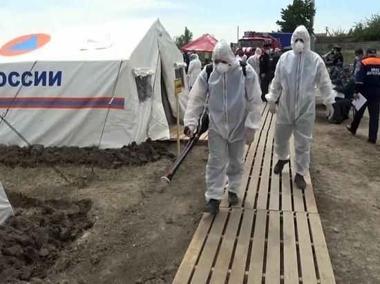 Привычка к пандемии – не значит беспечность