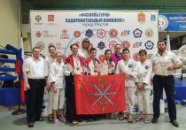 Тулячка впервые стала Чемпионкой России по айкидо