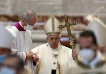 Папа Римский убедил Лукашенко пустить в Белоруссию главу католиков