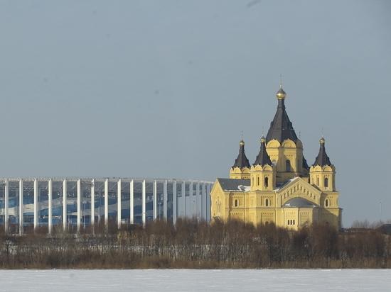 Улица Александро-Невская может появиться в Нижнем Новгороде