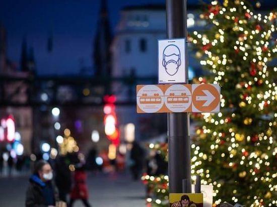 Германия: Радикальная мера — ограничение на передвижение вводится ещё в одной земле