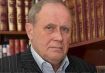 На скамье подсудимых также оказался его коллега Валерий Ерчак, оправдывавший преследование евреев