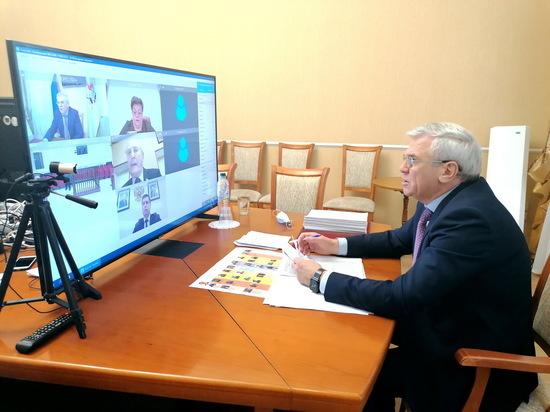ЗСНО одобрило развитие инициатив от граждан на законодательном уровне