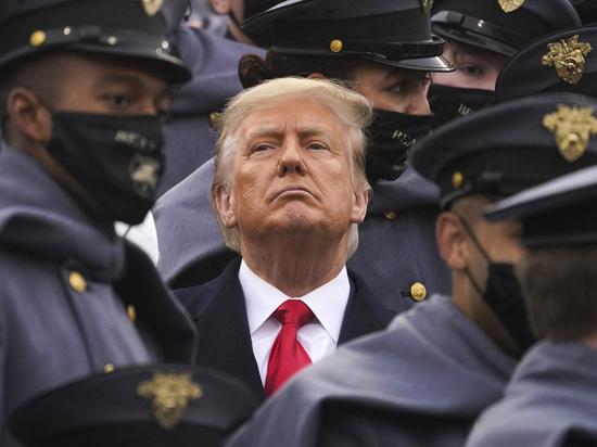 Вопрос, станет ли лучше без Трампа