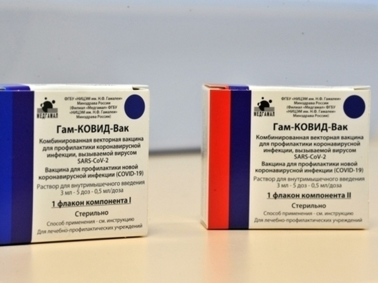 В Волгограде идет второй этап вакцинации военнослужащих от коронавируса