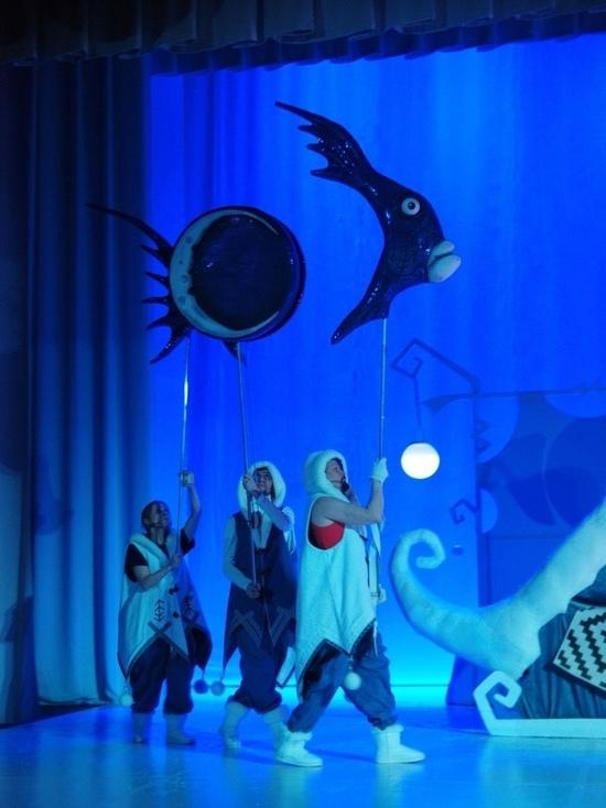 В Новый год в Кирове концерты и спектакли пройдут при рассадке 50%