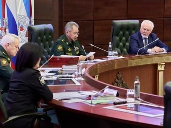 В планах общественников новые поездки в войска и встречи с военнослужащими