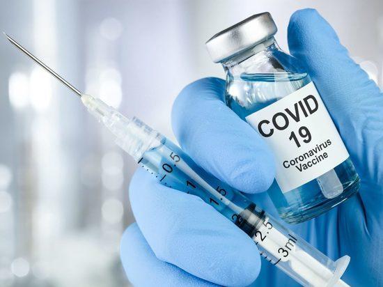 Сахалинская область начала массовую вакцинацию от коронавируса