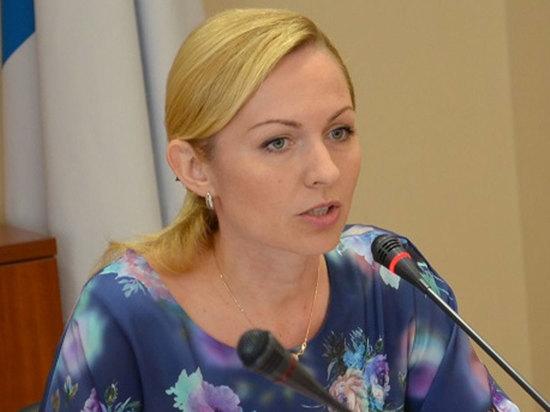 Депутат ГД Чиркова просит проверить законность обучения спикера гордумы Сыровой