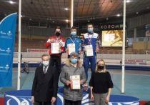 Конькобежец Семен Елистратов завоевал золото чемпионата России