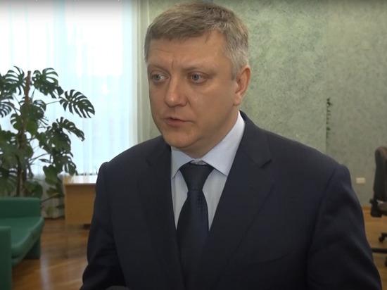 Дмитрий Вяткин заявил, что разговор вели не сним