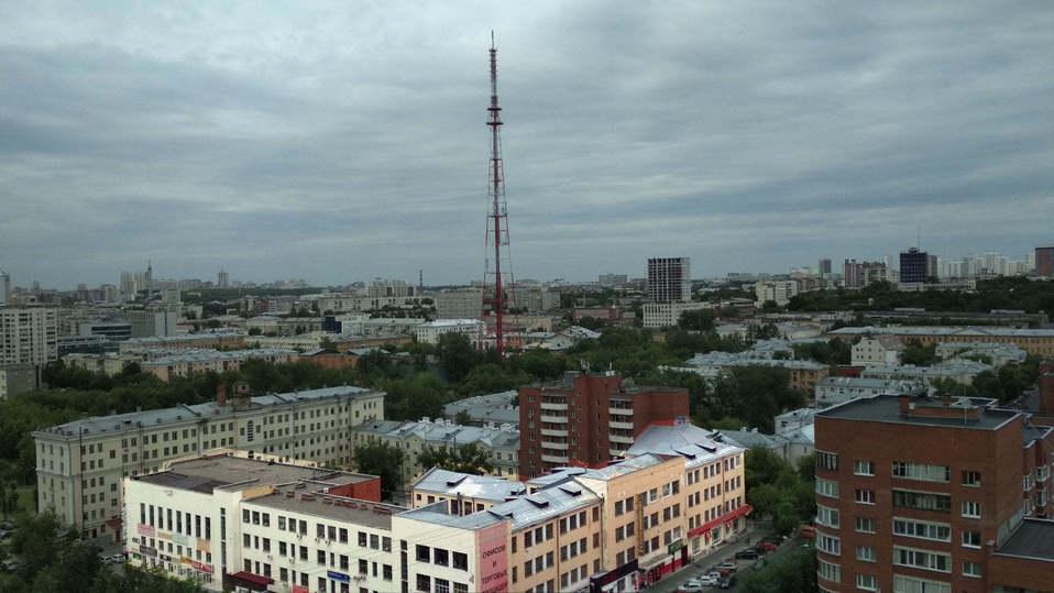 Корпорация «Маяк» сносит конструктивизм в Екатеринбурге ради 25-этажных домов