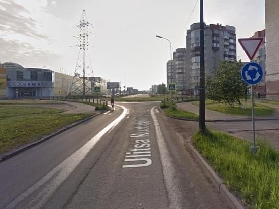 Готов проект реконструкции улицы Кузбасской дивизии в Пскове