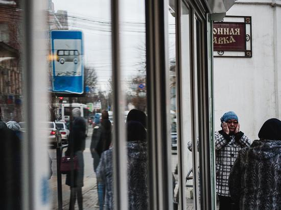 Мария Пермякова: общественный транспорт в Астрахани как будто есть, но его нет