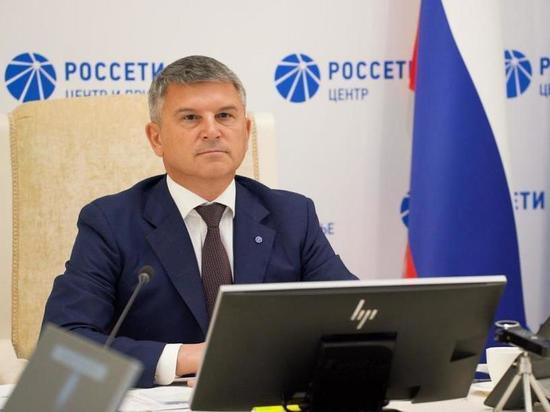 Гендиректор «Россети Центр» и «Россети Центр и Приволжье» Игорь Маковский подвел итоги 2020 года