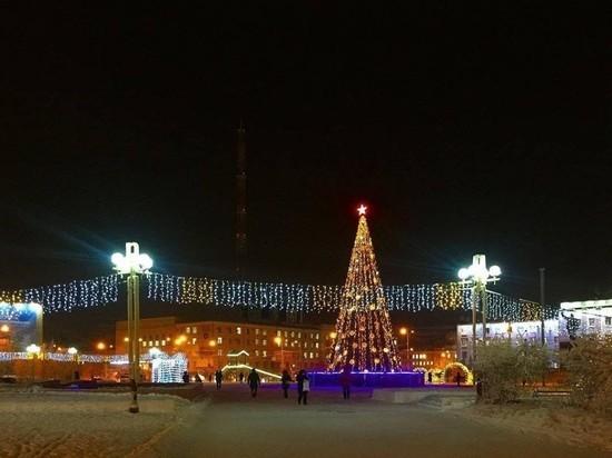 31 декабря объявлено в Якутии выходным днем