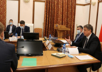 На Кубани обсудили отмену ЕНВД и корректировку налогового законодательства