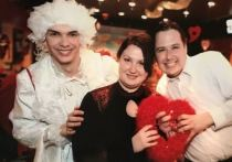 Отец посаженной за фото ФСБшника на свадьбе Зиминой описал нестыковки