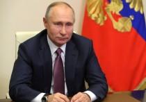 Владимир Путин провел последний в этом году сеанс связи с правительством